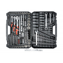 Набор инструментов YATO 150 шт