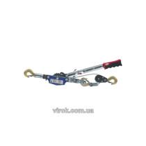 Лебедка механическая YATO 1.5 т 3 м