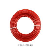 Леска для триммера круглая FLO 3 мм х 10 м