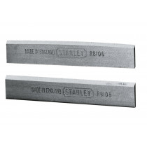 "Нож для торцевого рубанка прямой STANLEY ""RB5"" 50 мм"