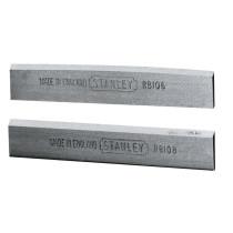 """Нож для торцевого рубанка с дополнительным углом заточки STANLEY """"RB5"""" 50 мм"""