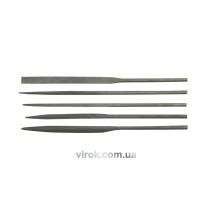 Набор надфилей VOREL 4 x 160 мм 5 шт
