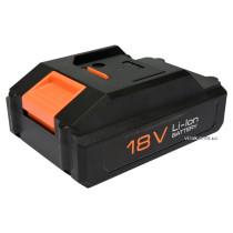 Аккумулятор STHOR Li-Ion 18 В 1.3 Ач для шуруповертов 78983, 78972, 78974, 78961, 78963
