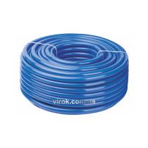 Шланг ПХВ до кисню синій з роб. тиск. 1 МПа, Ø=9 мм, t=2,3 мм, l= 50 м