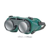 Очки сварщика VOREL защитные