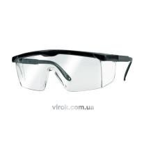 Очки защитные VOREL прозрачные
