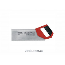 Ножовка пасовочная для стусла YATO 300 мм 12TPI