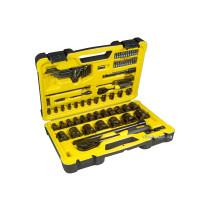Набор инструментов Stanley 78 предметов