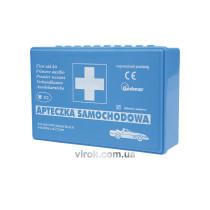 Аптечка автомобільна VOREL E-04