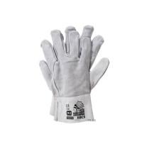 Перчатки термостойкие для сварки размер 10