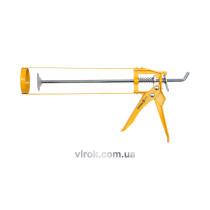 Пистолет для силикона VOREL 230 мм
