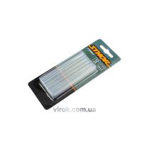 Клеевые стержни VOREL 8 х 100 мм 12 шт