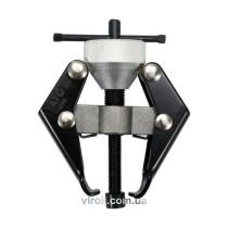 Съемник стеклоочистителей авто и аккумуляторных клемм дволапковый YATO Ø5-30 мм