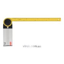 Угломер регулируемый VOREL 500 мм
