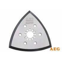 Подошва шлифовальная для реноватора AEG 93 х 93 мм