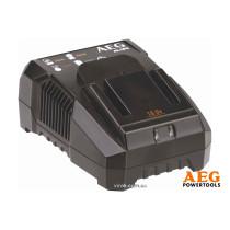 Зарядное устройство AEG для Li-Ion аккумуляторов 18 В