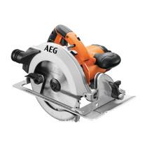 Пила дисковая сетевая AEG 1600 Вт 190 х 30 мм 64/47 мм (4935446675)