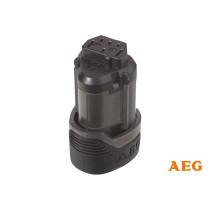Аккумулятор для инструментов AEG Li-Ion 12 В 1.5 Ач