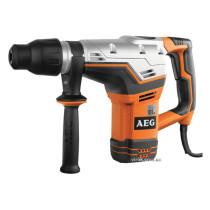 Отбойный молоток сетевой SDS-MAX AEG 1100 Вт (4935443170)