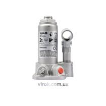 Домкрат гидравлический бутылочный VOREL 2 т 148-276 мм