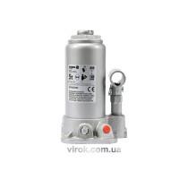 Домкрат гидравлический бутылочный VOREL 5 т 185-355 мм
