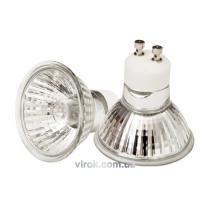 Лампа галогенна, 230 V, JDR-GU10, 20 W, 38°