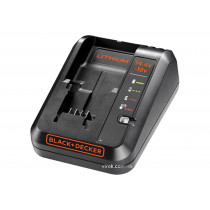 Зарядное устройство Black+Decker для аккумуляторов 14.4-18 В