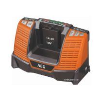 Зарядное устройство для Li-Ion аккумуляторов 14.4 и 18 В AEG 230 В (4932464542)