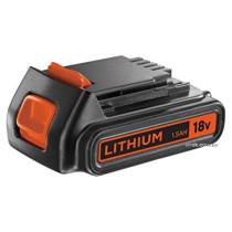 Аккумулятор Black+Decker Li-Ion 18 В 1.5 Ач