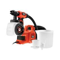 Краскораспылитель Black+Decker 450 Вт 1.18 л