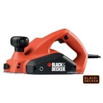 Рубанок сетевой Black+Decker 650 Вт 82 мм