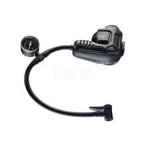 Насадка-компрессор с манометром для накачки шин Black+Decker 5.5 бар до МТ350