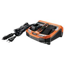 Зарядное устройство двухпортовое 12-18 В AEG 230 В / 12 В (4932451538)