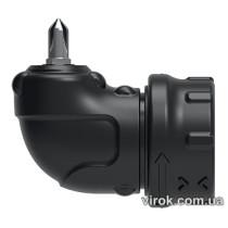 Насадка угловая Black+Decker до аккумуляторных отверток CS3651 CS3652 CS3653