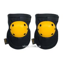 Наколенники защитные VOREL с накладкой