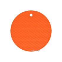 Подкладка силиконовая оранжевая FALA Ø= 175 мм