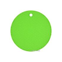 Подкладка силиконовая зеленая FALA Ø= 175 мм