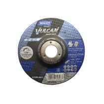 """Круг шлифовальный по металлу и нержавеющей стали """"NORTON VULCAN"""" FAST CUT Ø=125х22.2 мм t=6.4 мм"""