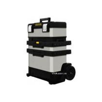 """Ящик для инструментов на колесах металлопластиковый STANLEY """"FatMax"""" 893 х 568 х 389 мм"""
