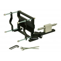 Адаптер для дрели GLOB для сверления труб 200 мм