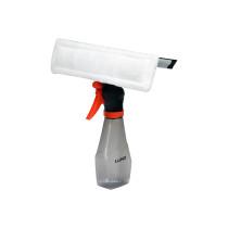 Набір для миття вікон 3 в 1 LUND : 2-стороння платформа- 25х7 см, ємність- 250 мл