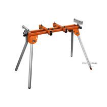 Станина раздвижная на ножках для торцовочной пилы AEG 2.3 м нагрузка- 180 кг (4935440850)