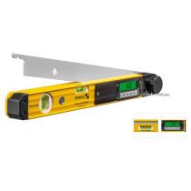 Угломер электронный STABILA TECH 700 DA 45 см 0.5 мм/м