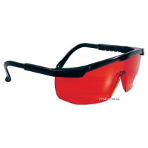 Очки для работы с лазерными приборами STANLEY
