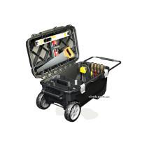 """Ящик для инструментов на колесах пластиковый STANLEY """"FatMax Promobile Job Chest"""" 91 х 51.6 х 43 см"""