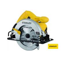 Пила дисковая сетевая STANLEY 1250 Вт диск 165 x 20/30 мм