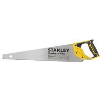 """Ножівка універсальна STANLEY : L= 400 мм, 11 зубів/1"""", з нержавіючої сталі"""