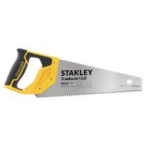 """Ножівка по дереву STANLEY """"Tradecut"""" : L= 380 мм, 7 зубів/1"""""""