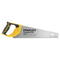 """Ножівка по дереву STANLEY """"Tradecut"""" : L= 380 мм, 11 зубів/1"""""""