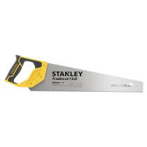 """Ножівка по дереву STANLEY """"Tradecut"""" : L= 500 мм, 11 зубів/1"""""""